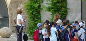 Champion Firearms Blog Israeli Teachers