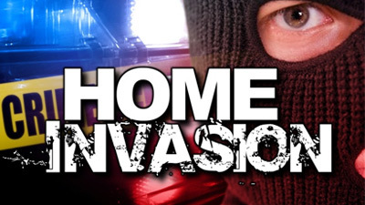champion firearms blog, home invasion banner